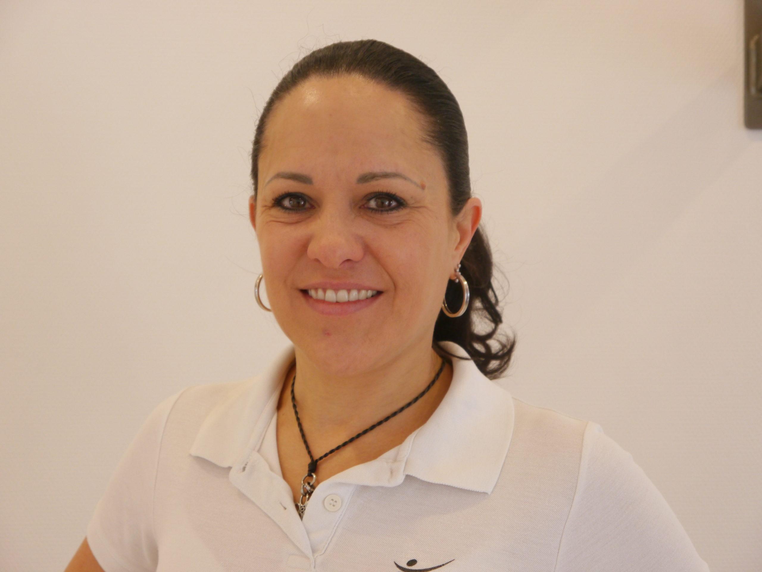 Miriam Huber